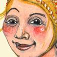 Księżniczka Kunegunda - ilustracja dla dzieci - legendy polskie